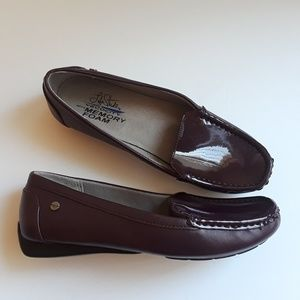 Life Stride | Valerie patent leather shoes sz 6.5